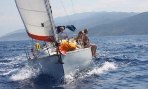 Image of Beneteau First 285 for sale in Malta for €37,000 (£32,725) Malta