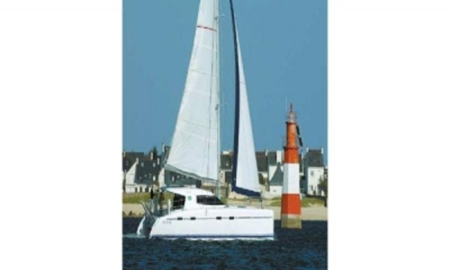 Image of Nautitech 47 for sale in Greece for £320,574 Greece