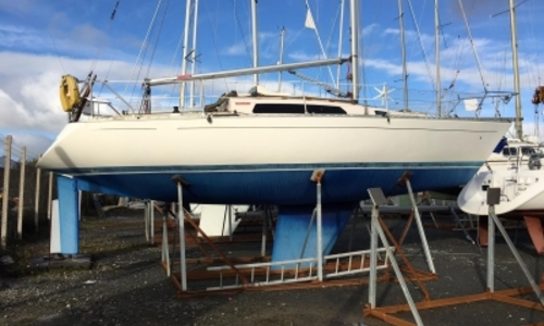 Image of Sigma 33 for sale in United Kingdom for £13,500 United Kingdom