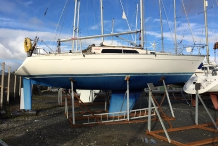 Sigma 33 for sale in United Kingdom for £13,500