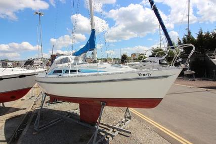 Moody 28 MKll for sale in United Kingdom for £19,950