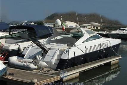 Cantieri di Fiumicino SRL ALFAMARINE 50 HIGH SPEED for sale in Italy for €120,000 (£106,136)