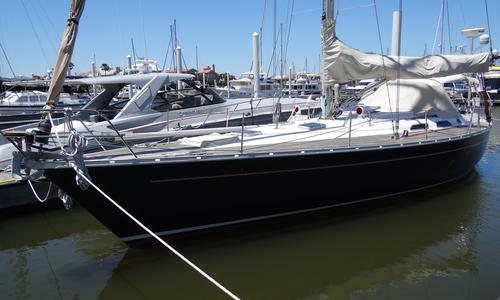 Image of Grand Soleil Cantieri De Pardo for sale in United States of America for $138,400 (£99,072) Kemah, TX, United States of America