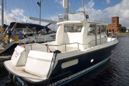 Custom Blackwater 10.5 Seastorm for sale in United Kingdom for £79,950