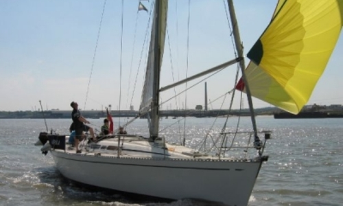 Image of Gibert Marine Gib Sea 414 for sale in United Kingdom for £49,000 MEDWAY, United Kingdom