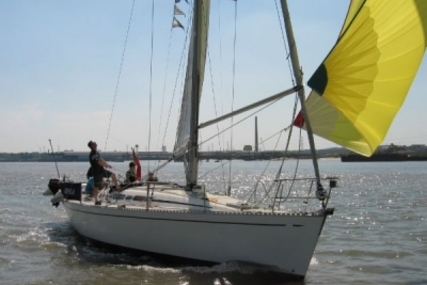 Gibert Marine Gib Sea 414 for sale in United Kingdom for £49,000