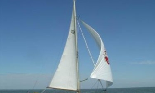 Image of ALLANSON AND SONS ALLANSON 25 DEE for sale in United Kingdom for £9,500 MEDWAY, United Kingdom
