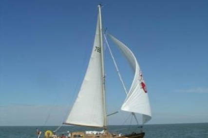 ALLANSON AND SONS ALLANSON 25 DEE for sale in United Kingdom for £9,500