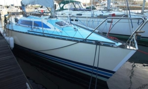 Image of X-Yachts X-102 for sale in United Kingdom for £24,995 CHATHAM, United Kingdom