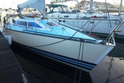 X-Yachts X-102 for sale in United Kingdom for 24.995 £