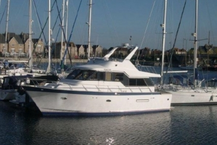 Custom TANIA 47 for sale in United Kingdom for £139,995