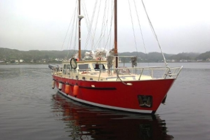 Smelne 1300 VEENJI KOTTER for sale in United Kingdom for £58,000
