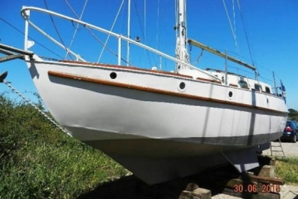 Maurice Griffiths 28 Eventide for sale in United Kingdom for £4,500