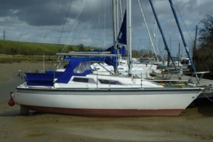 WESTERLY YACHTS WESTERLY 25 SPIRIT for sale in United Kingdom for £14,995