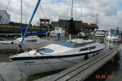 MAC GREGOR 26 C for sale in United Kingdom for £6,950