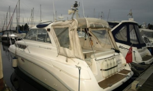 Image of Hardy Marine 277 Seawings for sale in United Kingdom for £44,950 CHATHAM, United Kingdom