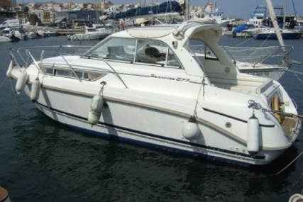 Hardy Marine HARDY 277 SEAWINGS for sale in Spain for £27,995