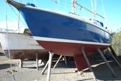 Westerly WESTERLY 32 RENOWN for sale in United Kingdom for £9,995
