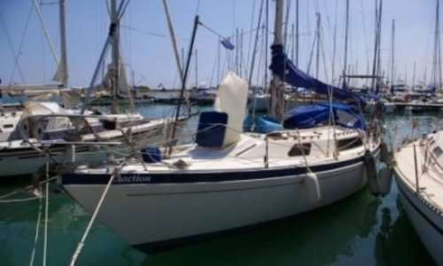 Image of TRIDENT MARINE TRIDENT 35 CHALLENGER for sale in United Kingdom for £24,900 CHATHAM, United Kingdom