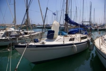 TRIDENT MARINE TRIDENT 35 CHALLENGER for sale in United Kingdom for £24,900