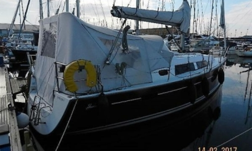 Image of Hanse 320 for sale in United Kingdom for £54,950 CHATHAM, United Kingdom
