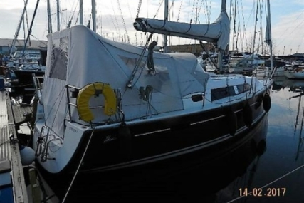 Hanse Hanse 320 for sale in United Kingdom for £54,950