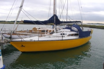 Achilles 9M for sale in United Kingdom for £9,950