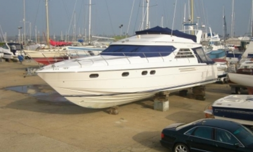 Image of Princess 500 for sale in United Kingdom for £125,750 WALTON ON NAZE, United Kingdom