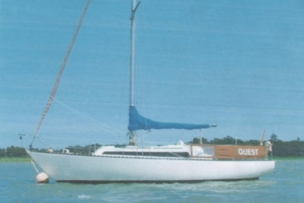 Van De Stadt LEGEND 34 for sale in United Kingdom for £12,500