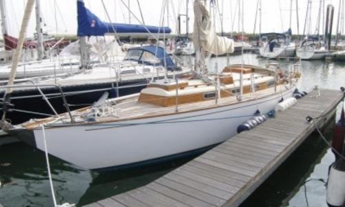 Image of Holman 35 Strider for sale in Spain for £65,000 VIGO, Spain