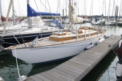 Holman 35 Strider for sale in Spain for £65,000