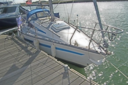SEAWOLF YACHTS SEAWOLF 26 for sale in United Kingdom for £7,995