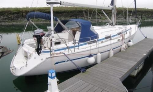 Image of Bavaria 40 Cruiser for sale in United Kingdom for £52,500 LEVINGTON, United Kingdom