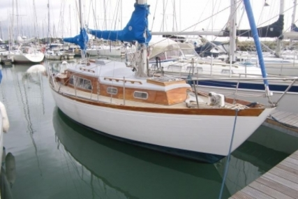 SOVEREIGN YACHTS SOVEREIGN 32 for sale in United Kingdom for £24,750