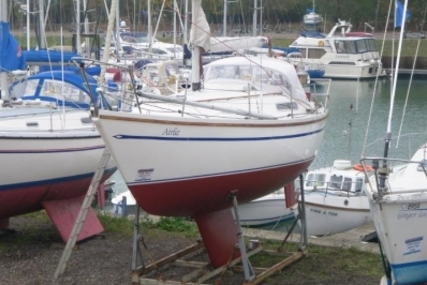 Sadler 29 for sale in United Kingdom for £15,500