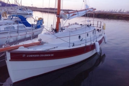 Cornish Crabber 26 for sale in United Kingdom for £64,950