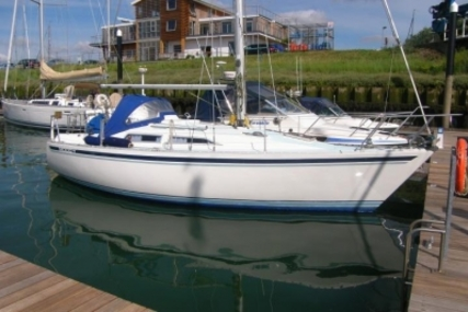 Moody 31 Mk I for sale in United Kingdom for £22,500