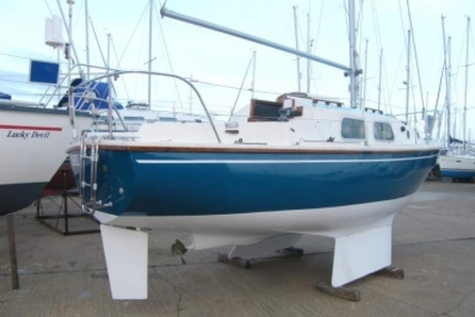 WESTERLY YACHTS WESTERLY 26 CENTAUR for sale in United Kingdom for £10,950