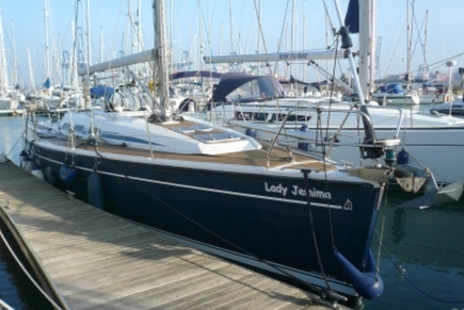 Dehler 39 for sale in United Kingdom for £79,750
