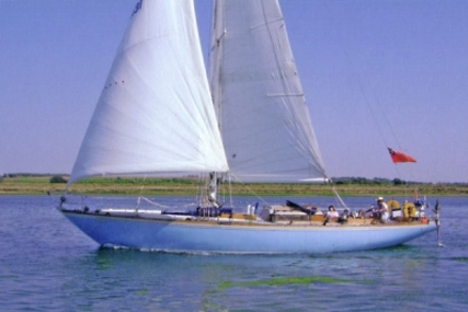 Holman 48 for sale in United Kingdom for £120,000