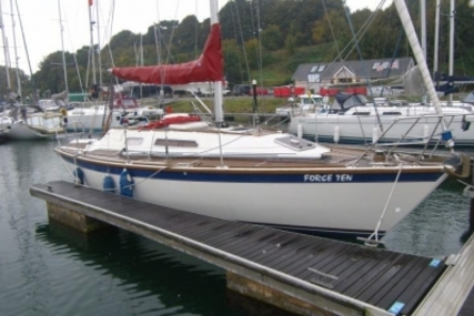 WESTERLY YACHTS WESTERLY 33 STORM for sale in United Kingdom for £26,000