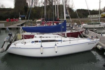 Hunter 27 OOD for sale in United Kingdom for £10,500