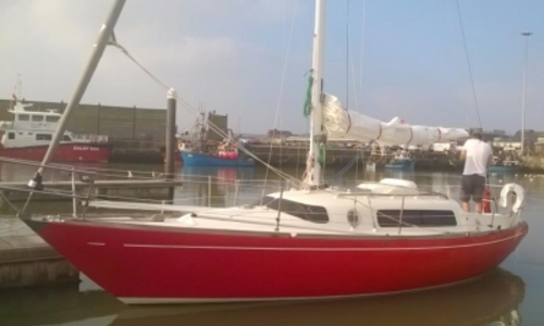Image of SIROCCO 31 for sale in United Kingdom for £13,000 LEVINGTON, United Kingdom
