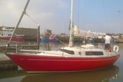 SIROCCO 31 for sale in United Kingdom for £16,500