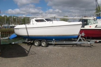 Europa 240 TS for sale in United Kingdom for £10,995