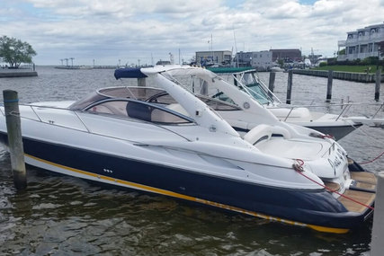 Sunseeker Superhawk 34 for sale in United States of America for $110,600 (£83,890)