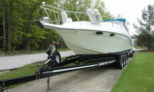 Image of Celebrity 310 Sport Cruiser for sale in United States of America for $22,500 (£16,722) Avon, Ohio, United States of America