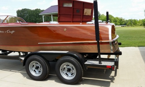 Image of Chris-Craft Capri for sale in United States of America for $39,700 (£29,820) Spring Hill, Tennessee, United States of America