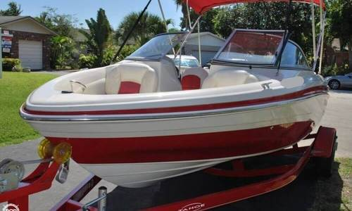 Image of Tahoe Q5i 19 for sale in United States of America for $14,000 (£10,521) Fort Lauderdale, Florida, United States of America