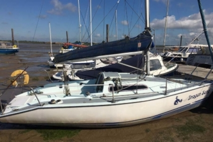 ZYGAL BOATS ZYGAL 6.6 LIMBO for sale in United Kingdom for £3,950